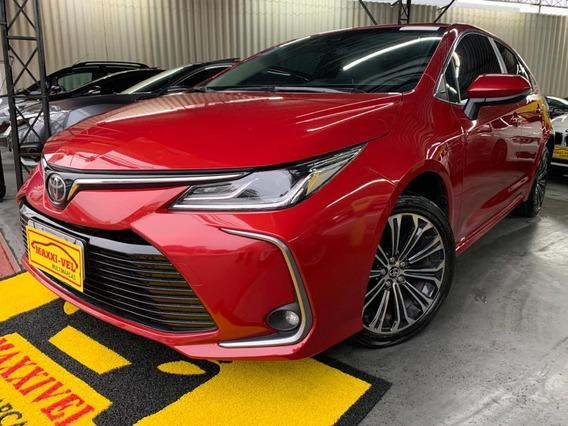 Toyota Corolla Altis 2.0 Altis Dynamic Force Flex Aut. 4p