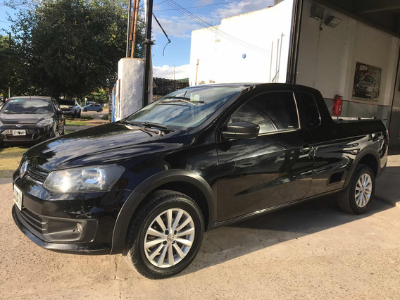 Volkswagen Saveiro 1.6 Gp Ce Pack Electr.+seg.+ High 2015