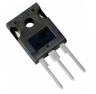 Transistor Bu508df (to-247) Kit 5pçs