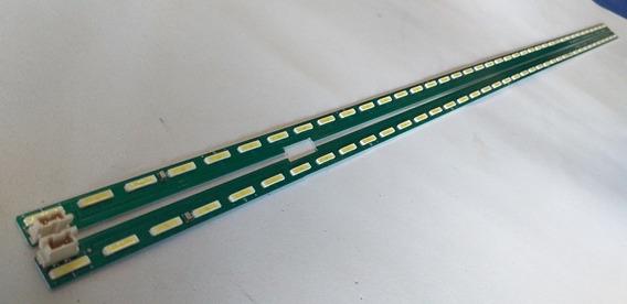 Barramento Completo C/2 Barras Modelo 43lf6350 43uf6750