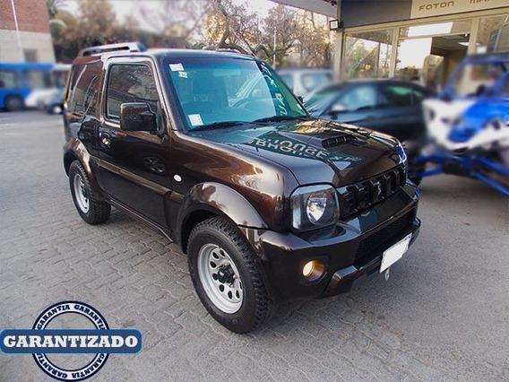 Suzuki Jimny Jlx 4x4 1.3 2015