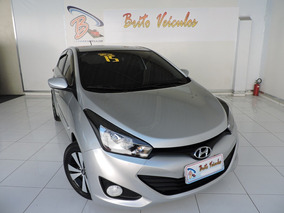 Hyundai Hb20 1.6 Comfort Plus 16v Flex 4p Manual 2015
