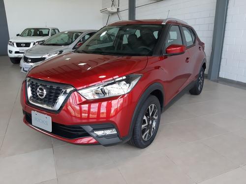 Imagen 1 de 10 de Nissan Kicks 2021 1.6 Sense 120cv