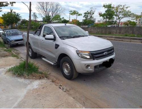 Ford Ranger 2.2 Xls 4x4 Cs Diese
