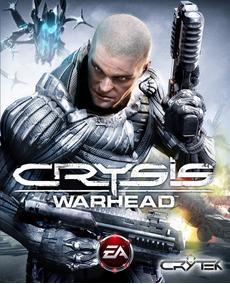 Game Pc Crysis Warhead Dvd-rom