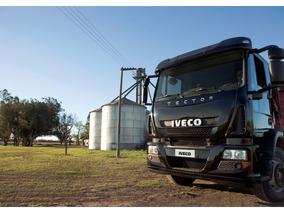 Iveco Tector 170 E 28 4815 Solo X $204.150 Y Saldo En Cuotas