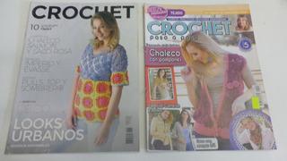 17 Revistas Nuevas De Crochet Ropa Para Damas Q