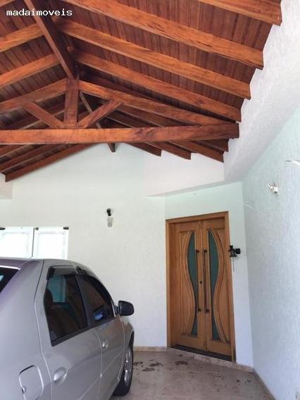 Casa Em Condomínio Para Venda Em Mogi Das Cruzes, Parque Residencial Itapeti, 4 Dormitórios, 3 Suítes, 5 Banheiros, 4 Vagas - 1873_2-857329