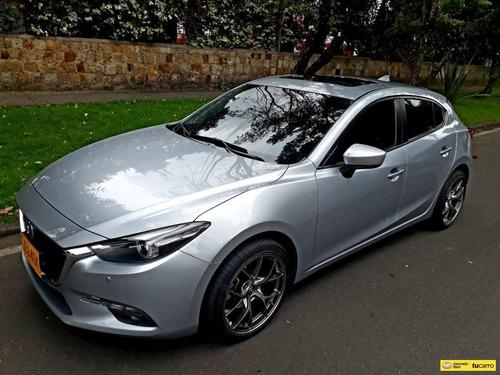 Mazda 3 Grand Touring Sport Lx 2.0  Tp Hb