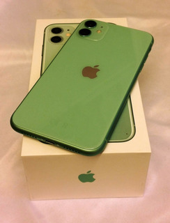 Apple iPhone 11- 128gb Todos Los Colores
