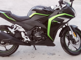 Vendo Hermosa Moto Loncin Gp 250