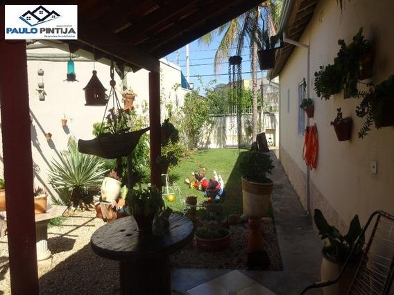 Imóvel Residencial/comercial Localizado No Jardim Califórnia A 50m Da Avenida Francisco De Paula Leite - Ca04142 - 34293655