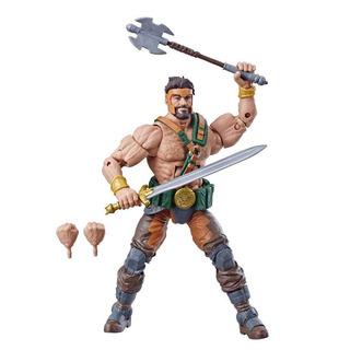 Marvel Legends Hercules Avengers Endgame Robot Negro