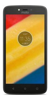 Celular Barato Motorola Moto C Dual Chip 16gb Xt1755 Vitrine