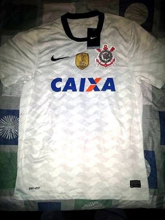 Polera Original Nike Dri-fit Corinthians Tallas S