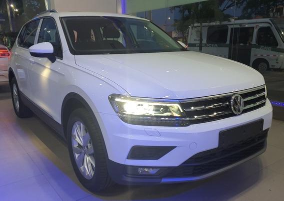 Volkswagen Tiguan Comfortline Comfortline 1.4 Tsi