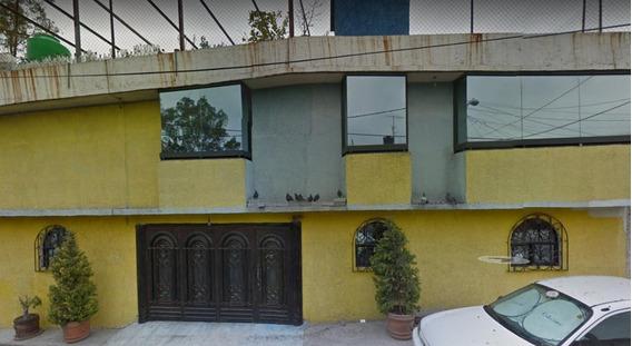 Casa De Remate Bancario. Colinas Del Lago C. Izcalli.