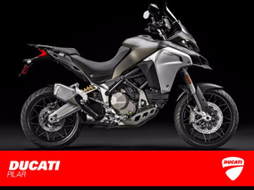 Ducati Multistrada Enduro 2018 - 1er Service Bonificado