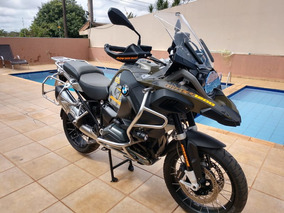 Bmw R 1200-gs Adventure 2016