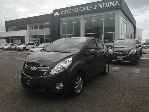 Chevrolet Spark Gt Full Equipo Mecanica 2012 1.2 Fwd 125