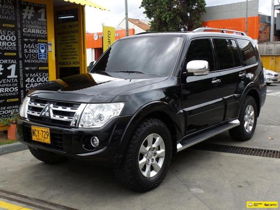 Mitsubishi Montero New