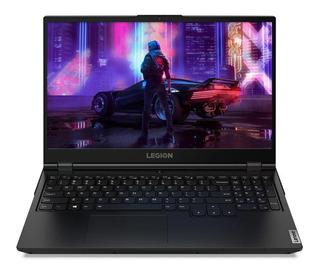 Lenovo Legion 5 Intel Hexacore I7 8gb Ssd 512gb Gtx 1660 Ti
