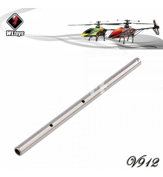 Eixo Principal Para Helicóptero Wltoys V912 ( Main Pipe )