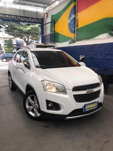 Imagem 1 de 12 de Chevrolet - Tracker Ltz 2014 1.8