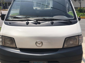Mazda Pick-up Bongo