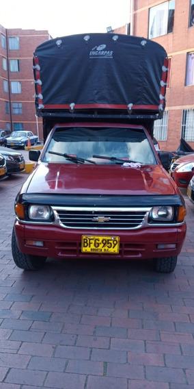 Chevrolet Luv Space Cap