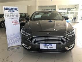 Ford Fusion Fusion 2.0 Titanium Awd