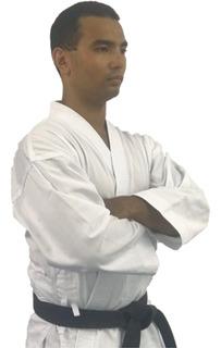 Kimono Karate Adulto Bartolo Modelo Endurance P A 67/33
