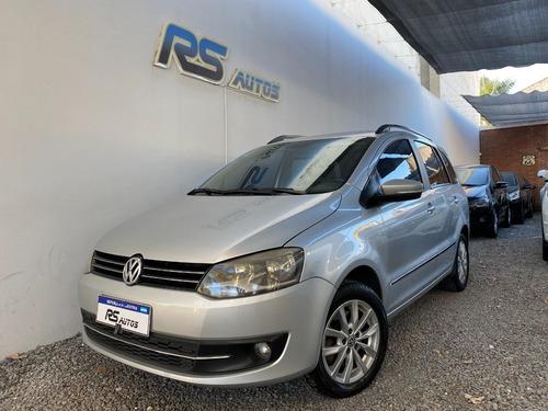 Volkswagen Suran 1.6 Highline I-motion - 2013