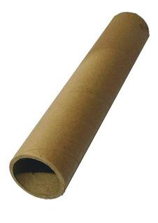 Tubo De Carton Duro 18 Pulgadas / 46 A 47cm