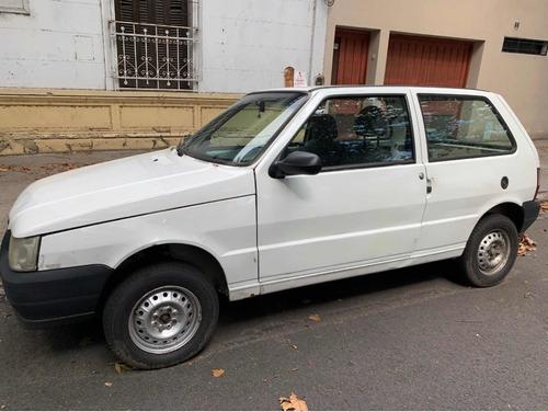 Fiat Uno Fire 2006