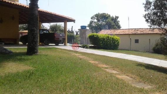 Chácara A Venda Em Jundiaguara - Ta6783