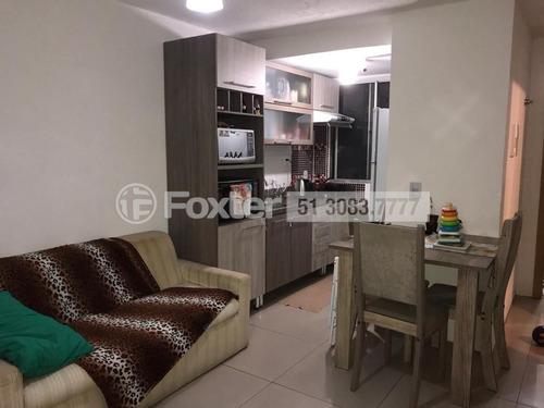Imagem 1 de 30 de Apartamento, 2 Dormitórios, 38 M², Jardim Leopoldina - 185065