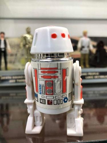 Star Wars Vintage Kenner Anh 1978 R5-d4 Coo Hk Doestoys V43