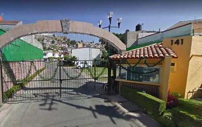 Casa En Atizapán, Col Jardines De Atizapán Remate Banco