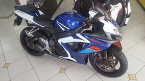 Gsr 750 2008
