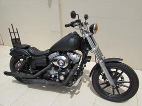 Harley Davidson Dyna Super Glide 1600cc
