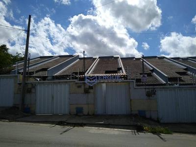 Casa Plana - Ca0850