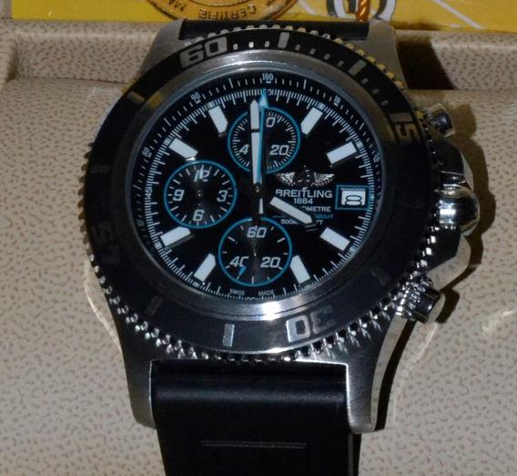 Relógio Superocean Chronograph