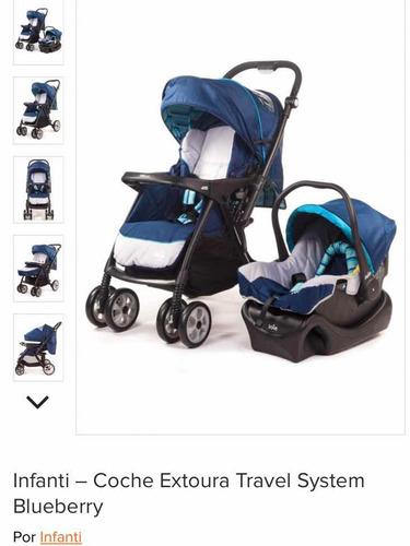 08b672342 Coche Cuna Infanti Usado - Coches de Bebés Infanti, Usado en Mercado ...