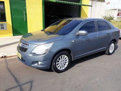 Chevrolet Cobalt Ltz 1.4 4p