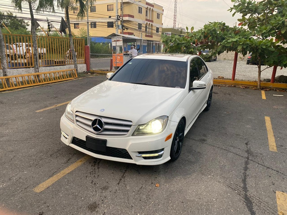 Mercedes-benz Clase C C300