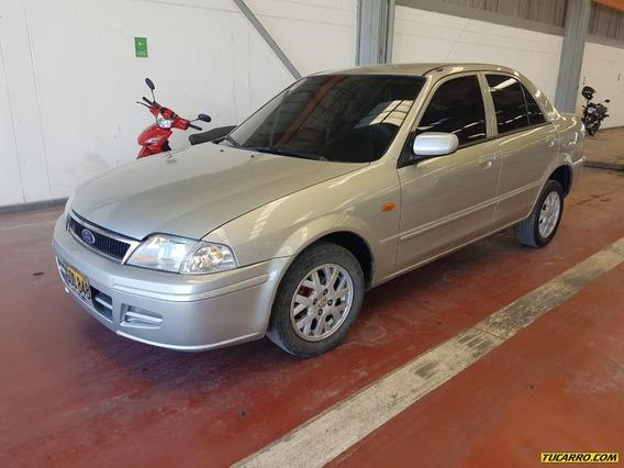 Ford Laser Glx Mt 1.3