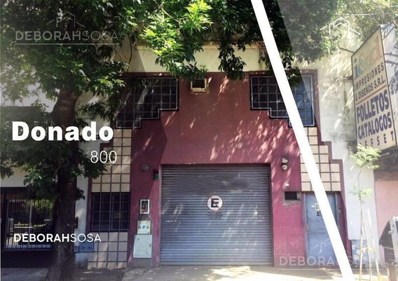 Depósito - Villa Ortuzar