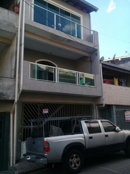 Casa Em São Bernardo