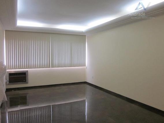 Apartamento Residencial À Venda, Centro, Campinas. - Ap0465